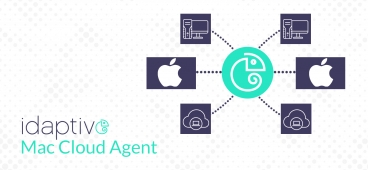 Mac cloud agent