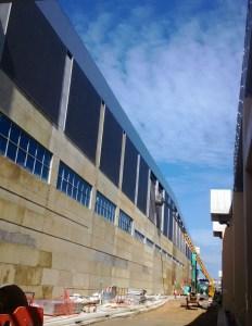Tuas West Depot