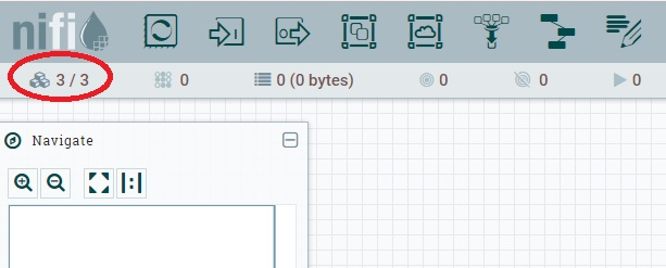 Integrating Apache NiFi with Cloudera manager – Old dog, New