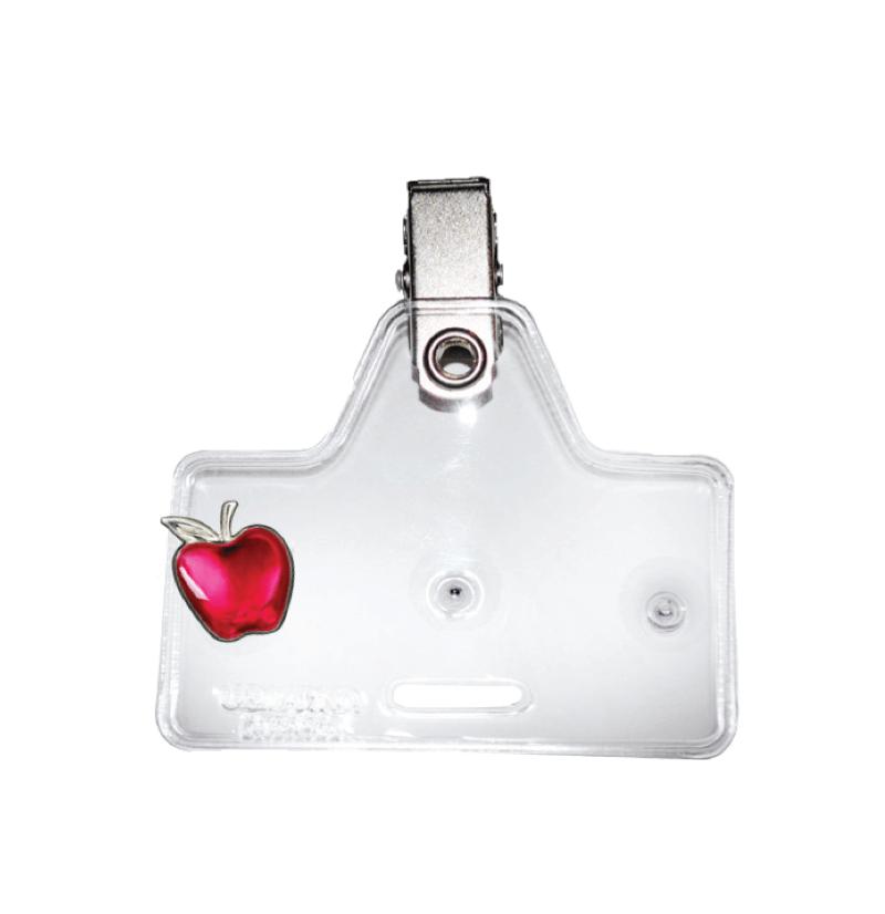 Pin Badge Reel Adapter
