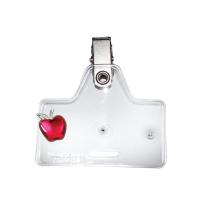 Horizontal Service & Award Pin Badge Reel Adapter – 10020
