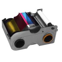 HID Fargo DTC400/400e YMCKOK Printer Ribbon - 44240