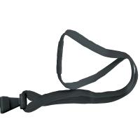 Lanyard, Breakaway (Color Match) Wide Plastic Hook – PACK OF 100