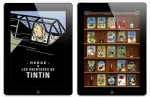 The Adventures of Tintin iPad Ebooks IDBOOX