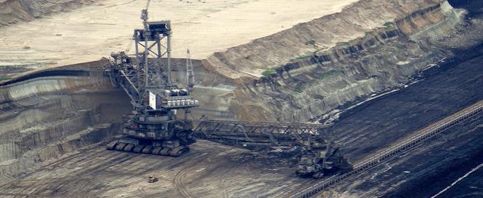 Risultati immagini per coal germany