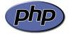 php logo 100x50