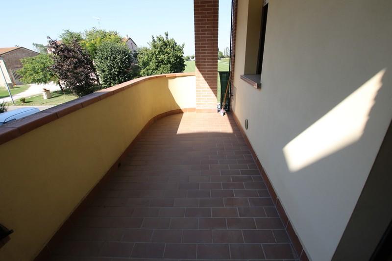 APPARTAMENTO IN VENDITA A CONCORDIA SULLA SECCHIA LOC. VALLALTA - RIF. 009_7