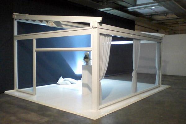 Artigianale specializzata nella creazione di tende su misura per interni,. Arquati Como Idea Casa Molteni