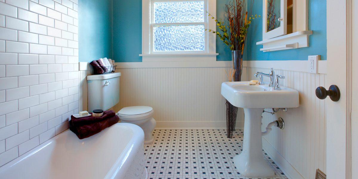 Per rinnovare casa senza cambiare immobili, la prima cosa da fare è quella di intervenire sulle pareti. 10 Idee Per Migliorare Un Bagno Vecchio Idea Casa Plan