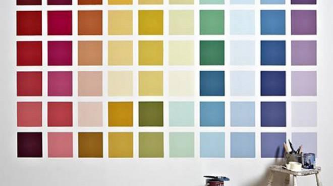 Secondo la proporzione di questi elementi, ogni pittura prende un nome diverso. Come Scegliere La Migliore Pittura D Interni Idea Colore