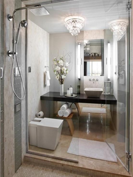 Farmhouse Bathroom Vanities