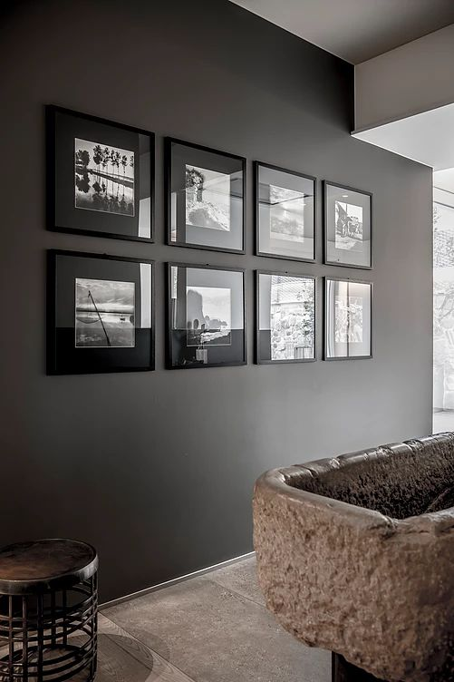 L'assortimento è composto da oltre 1600 poster che. Decorare Con Foto In Bianco E Nero Ecco 18 Idee Design Per Ispirarvi