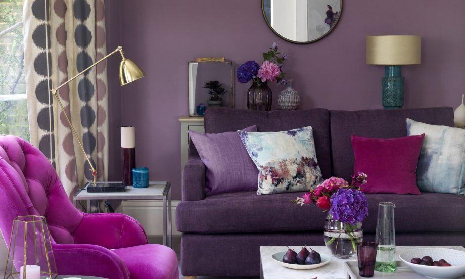 Visualizza altre idee su idee colore camera da letto, idee per la. Colori Pareti In Un Soggiorno Moderno 15 Idee Per Non Sbagliare Ispiratevi