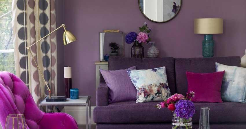 I colori ideali per un soggiorno piccolo: Colori Pareti In Un Soggiorno Moderno 15 Idee Per Non Sbagliare Ispiratevi