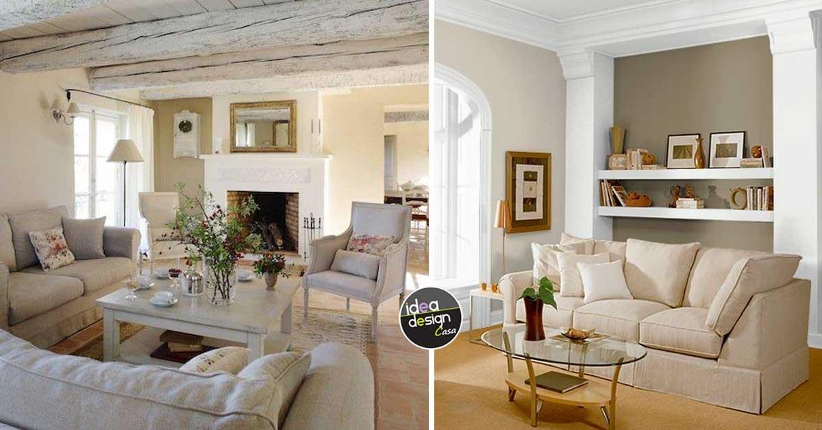 Color Tortora Sulle Pareti Per Una Casa Magnifica 15 Idee