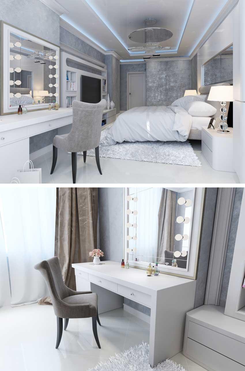 Visualizza altre idee su camerette, stanza ragazza, idee per la stanza da letto. Camere Da Letto Moderne 70 Idee Da Sogno Per Una Camera Perfetta