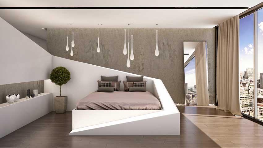 Arredamento camera da letto vendita online: Camere Da Letto Moderne 70 Idee Da Sogno Per Una Camera Perfetta
