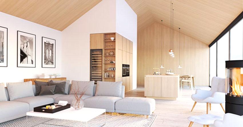 """Chi predilige il moderno, può trovare affascinante adottare uno stile """"open space"""" che tanto piace agli americani. Soggiorni Moderni 50 Idee Per Un Arredamento Moderno In Salotto"""