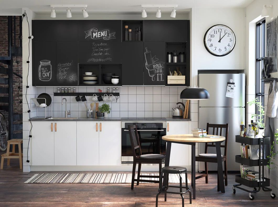 Negli ultimi anni le cucine ikea hanno vissuto un vero e proprio boom di vendita,. Il Meglio Del Catalogo Ikea 2020 Anteprima Cucine Bagno E Tante Novita