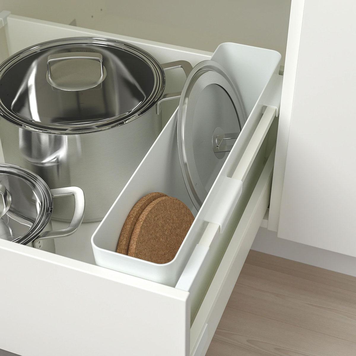 mobili cucina componibili ikea mobili cucina credenza. Ikea Salvaspazio 15 Soluzioni Per Ottimizzare Lo Spazio Con Ikea