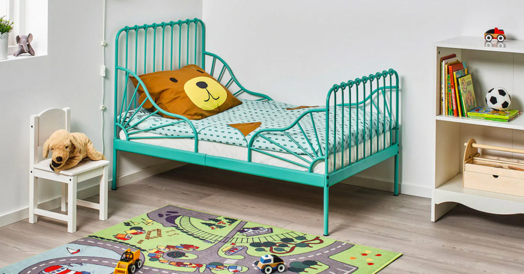 Foto di armadi per la camera da letto. Camerette Ikea 2020 15 Idee Belle E Funzionali Per La Camera Dei Bambini