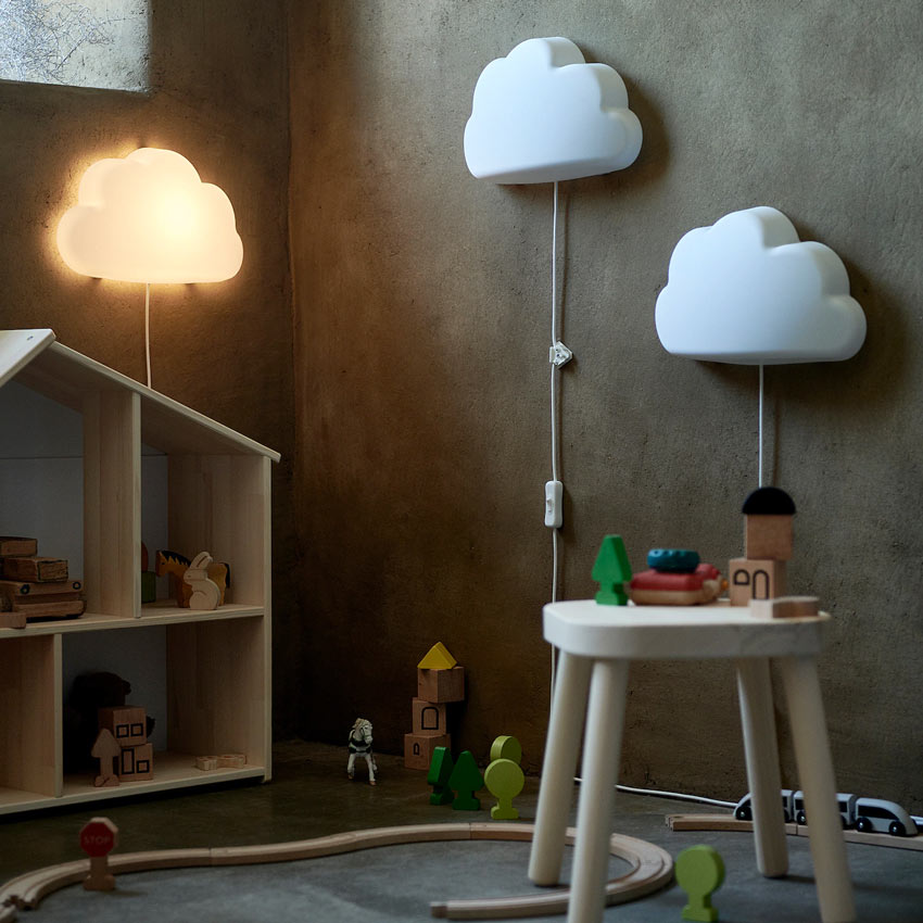 Learn how ikea became the world's biggest furniture store. 13 Lampade Ikea Per Una Cameretta Da Sogno Ispiratevi
