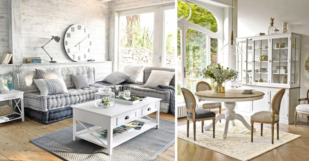 We focus on 4 main areas in order to engage our customers: 13 Idee Per Arredare Casa In Stile Provenzale Con Maisons Du Monde