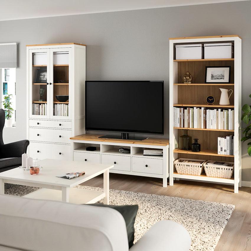 I mobili soggiorno ikea dal catalogo 2017 per arredare casa con un tocco di originalità. Mobili Soggiorno Ikea 10 Ispirazioni Molto Shabby Ispiratevi