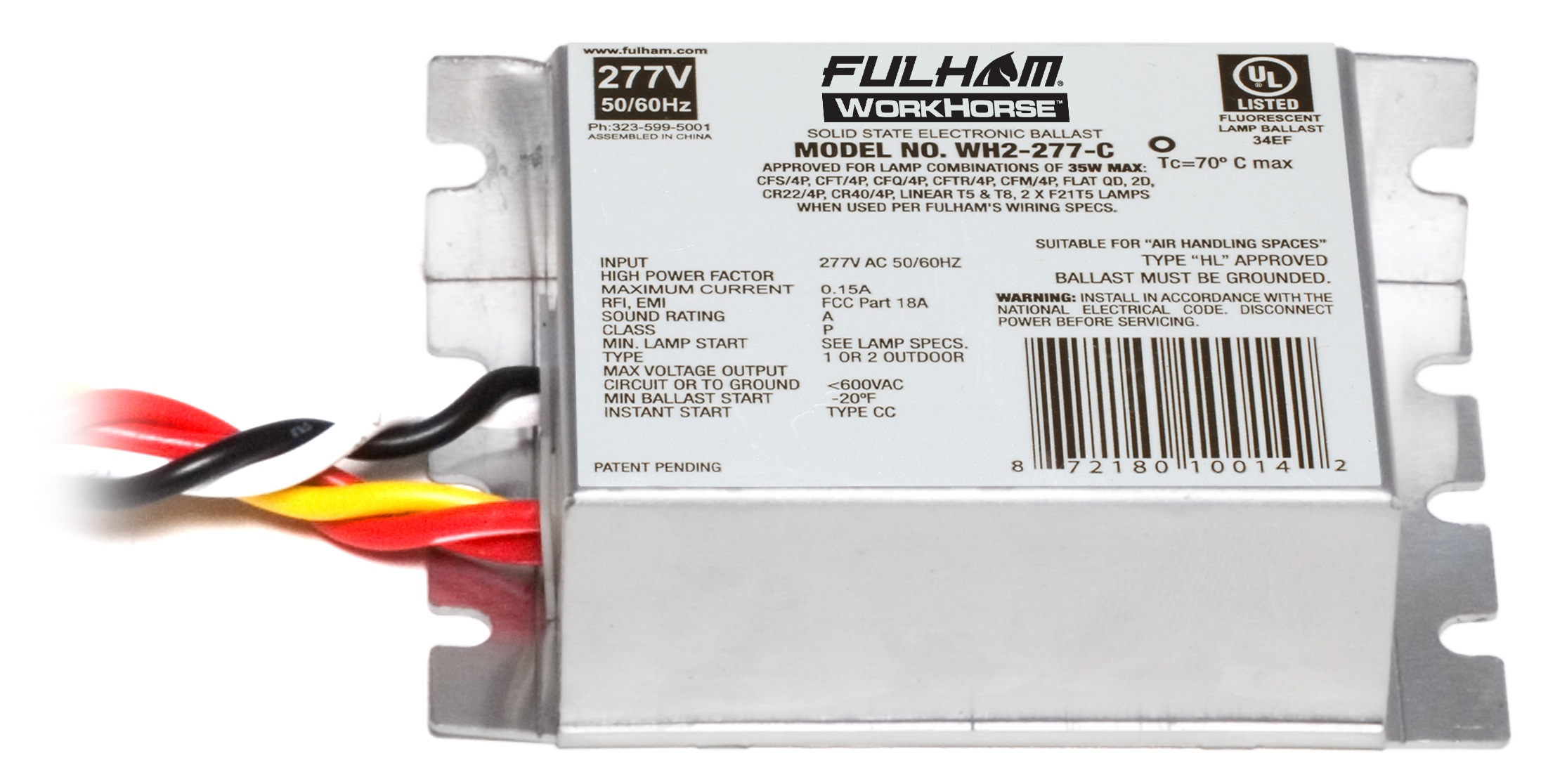 fulham workhorse 6 electronic ballast wiring diagram efcaviation com
