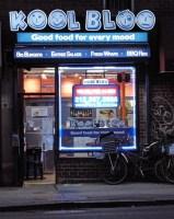 Advice to Kool Bloo Worst Restaurant Ever? at ideafaktory.com