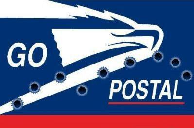 Go Postal!