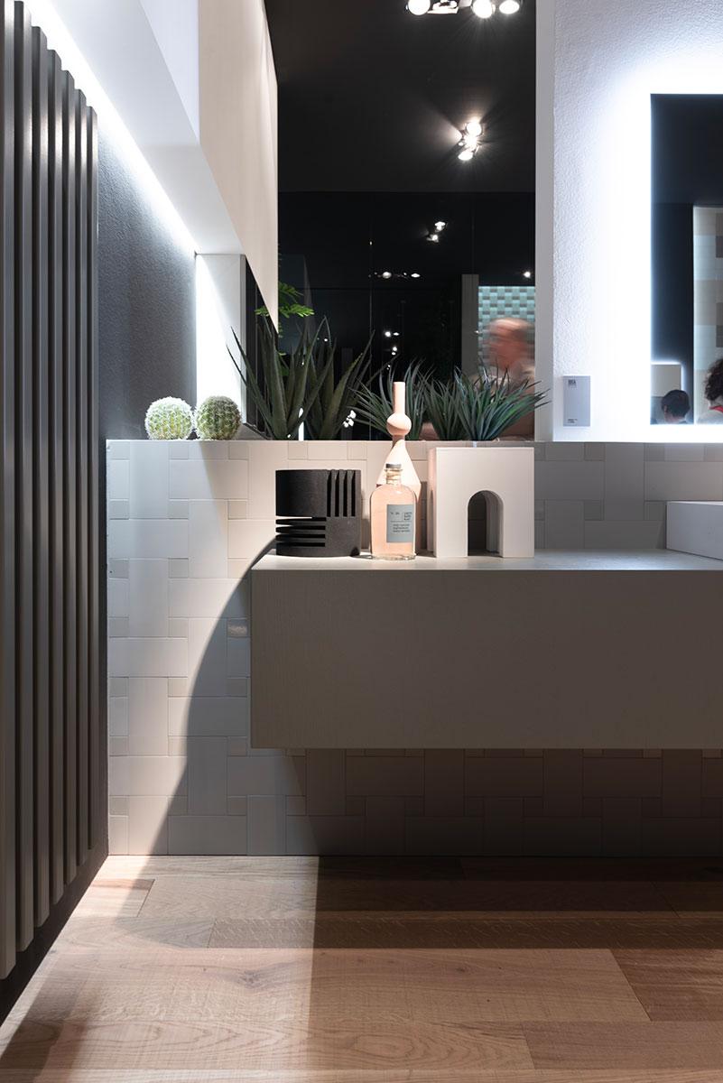 Il colore nella stanza da bagno contemporanea - Ideagroup Blog on Stanza Da Bagno  id=48091