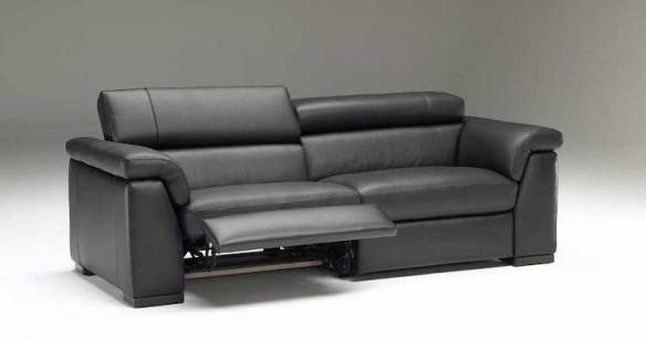 Top 10 Leather Reclining Sofas Reviewed in 2018 Best Leather Reclining Sofas