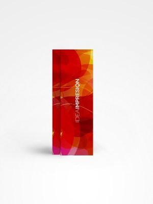 Marcapáginas · Imprenta offset | Impresión offset
