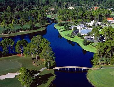 Plantation Bay Golf Amp Country Club Florida Golf Communities Ormond