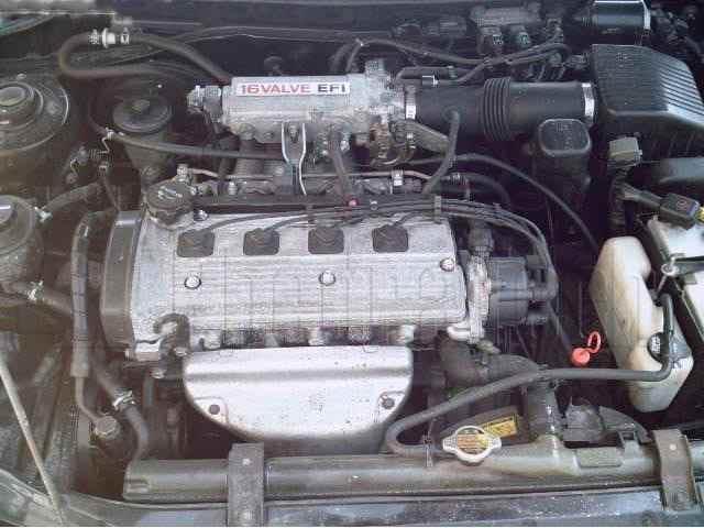 Used Toyota Engines Guaranteed Low Mileage