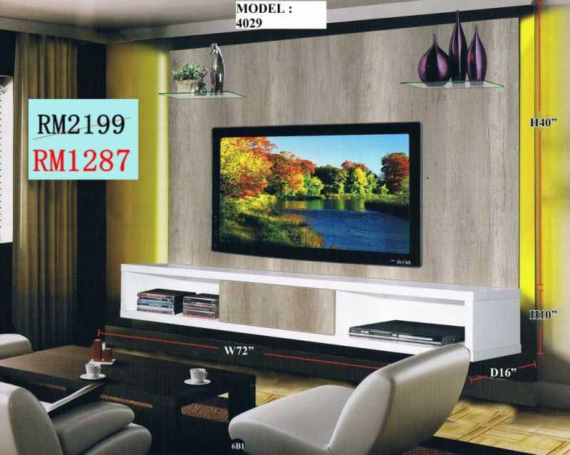 Tv Cabinet Malaysia Design