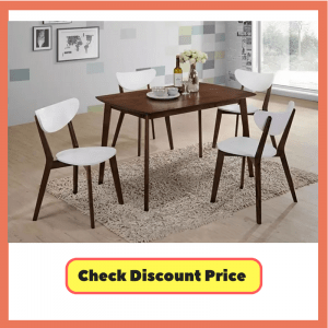 white wood dining chair, white wood dinning chair, white wood dining table and chairs, wood dining chair set of 4, solid wood dining room chairs,