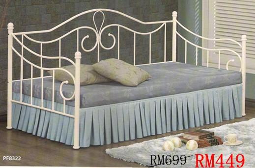 Bed Katil Ideal Home Furniture