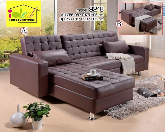 sofa bed, bed sofa, sofa cum bed, kerusi sofa, sofa katil