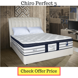 dreamland malaysia price, chiropractic spring mattress, Dreamland Chiro Superior 3 Spring Mattress, TILAM CHIRO SUPERIOR 3, Dreamland Chiro Preferred Superior 3 Miracoil Mattress, Dreamland Chiro Superior 3 Mattress,