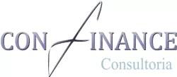identidade visual confinance consultoria