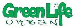 identidade visual green life