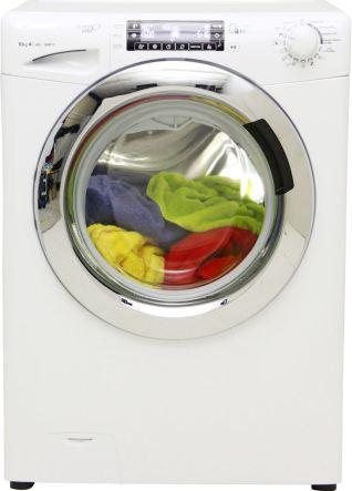 Masina de spalat rufe Candy GVF1510LWHC3/1-S - Pret avantajos - Ideall.ro