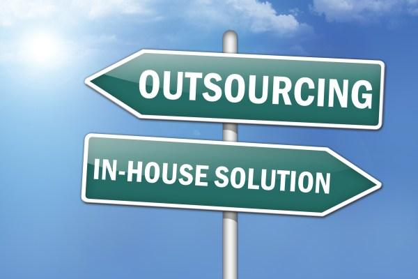 Outsourcing Nedir?