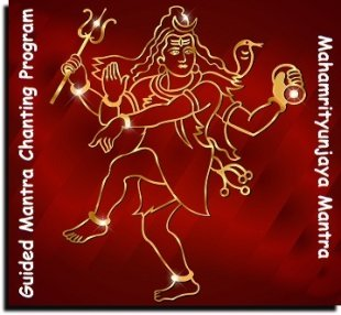 Guided Mahamrityunjaya Mantra Chanting Program