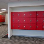 Cumberland Millworks CISCO Lockers