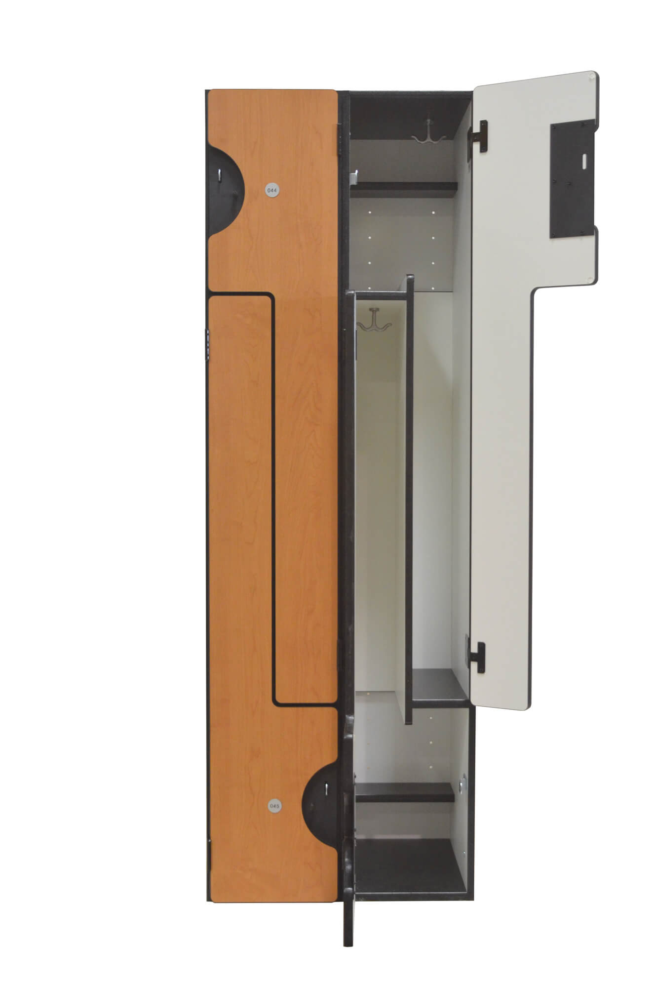 Ideal 1000 L54 Locker