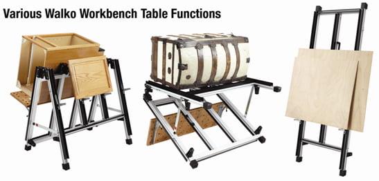 WALKO Workbench System