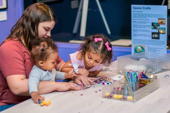 Museum Discovery Day returns in December